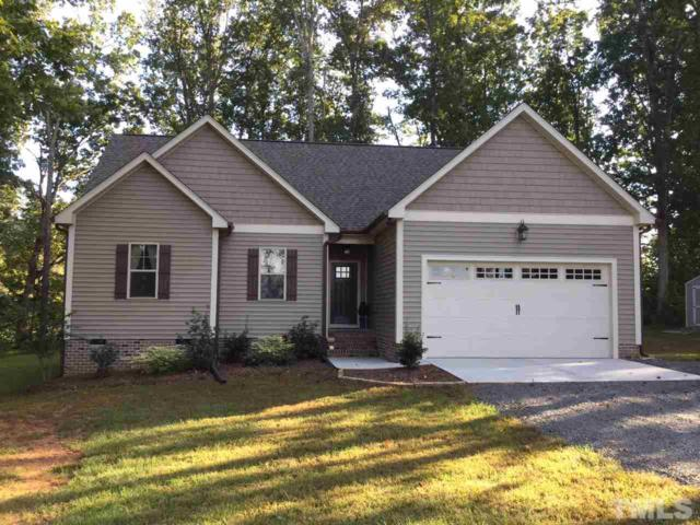 301 Thorncrest Drive, Timberlake, NC 27583 (#2218418) :: The Perry Group