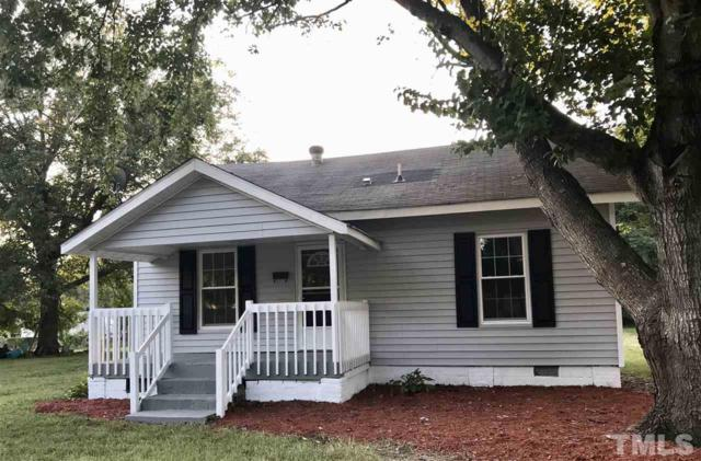 11 N First Street, Franklinton, NC 27525 (#2218426) :: The Perry Group