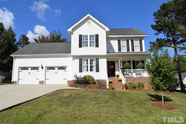 114 Pondfield Court, Clayton, NC 27527 (#2218429) :: The Perry Group