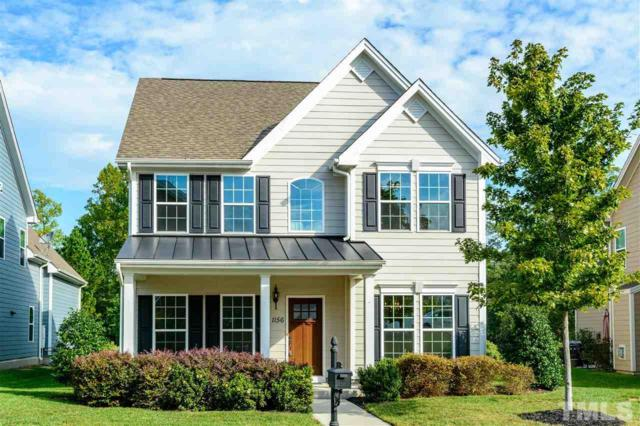 1156 Survada Lane, Morrisville, NC 27560 (#2218433) :: The Perry Group