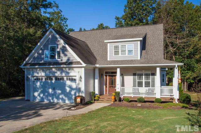47 High Ridge Court, Willow Spring(s), NC 27592 (#2218438) :: The Perry Group