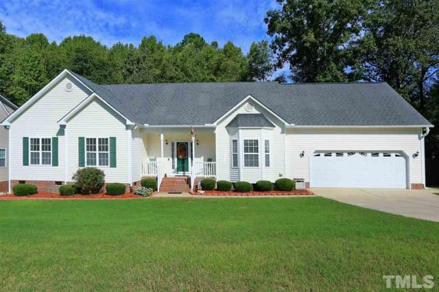 48 Finley Court, Clayton, NC 27520 (#2218448) :: The Perry Group
