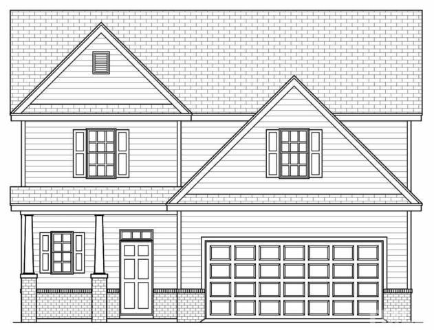 103 Verde Glen Drive, Garner, NC 27529 (#2218452) :: The Perry Group