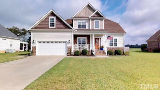 103 Glavine Court, Pikeville, NC 27863 (#2218457) :: The Perry Group
