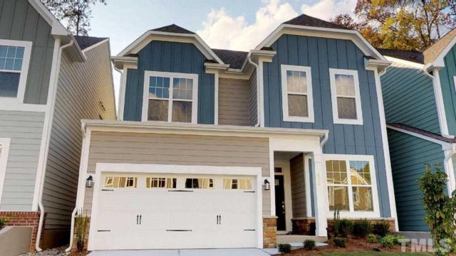 426 Hopwood Way, Apex, NC 27523 (#2218477) :: Raleigh Cary Realty