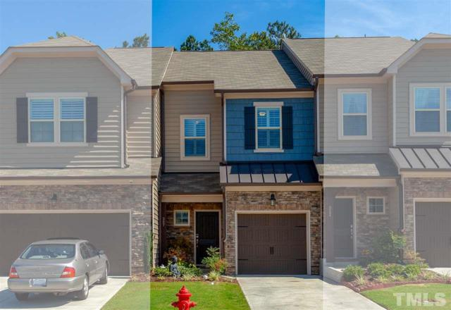 307 Rubrum Drive, Hillsborough, NC 27278 (#2218494) :: The Jim Allen Group