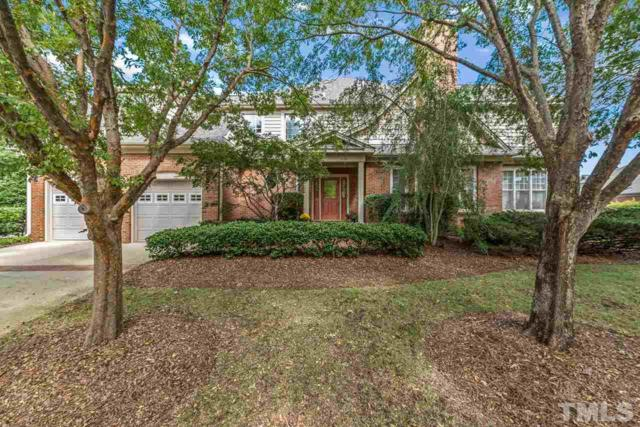 1910 Glenmartin Drive, Raleigh, NC 27615 (#2218571) :: The Perry Group