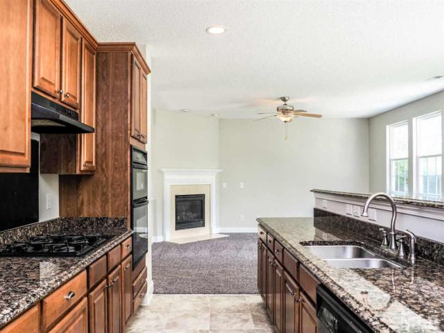 2904 Roundleaf Court, Raleigh, NC 27604 (#2218574) :: Raleigh Cary Realty