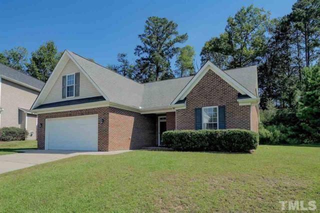 625 Prickly Pear Drive, Fuquay Varina, NC 27526 (#2218580) :: The Perry Group