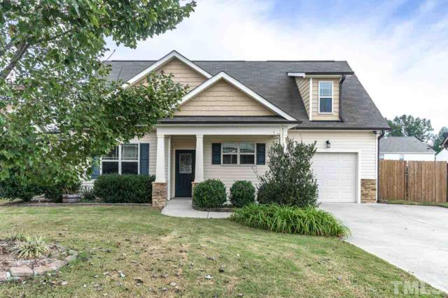 3207 Royal Deeside Court, Zebulon, NC 27597 (#2218586) :: The Perry Group