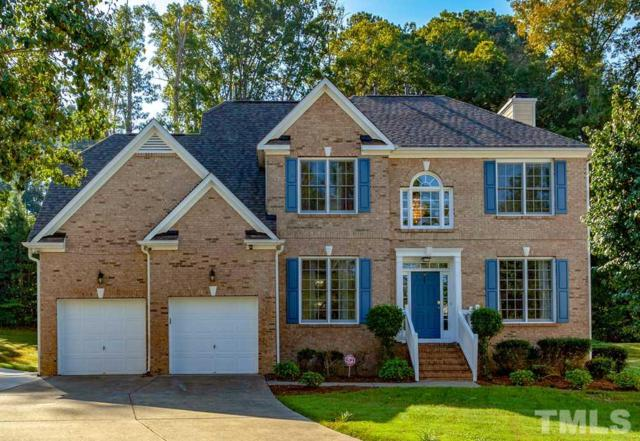 308 Weslyn Trace Drive, Durham, NC 27703 (#2218592) :: The Perry Group