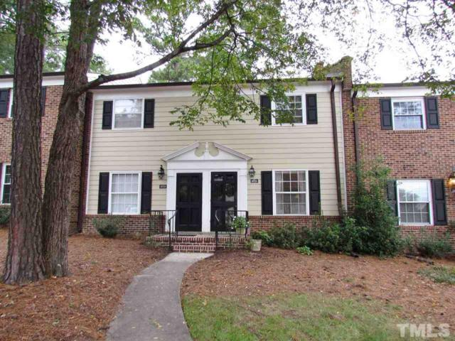 3725 Browning Place #3725, Raleigh, NC 27609 (#2218605) :: Marti Hampton Team - Re/Max One Realty