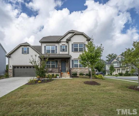 1425 Bond Gardens Road, Cary, NC 27518 (#2218634) :: Raleigh Cary Realty