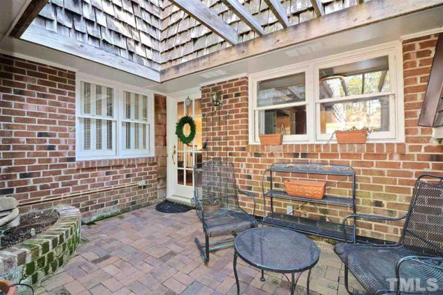 126 Racquet Lane B, Pinehurst, NC 28374 (#2218642) :: RE/MAX Real Estate Service