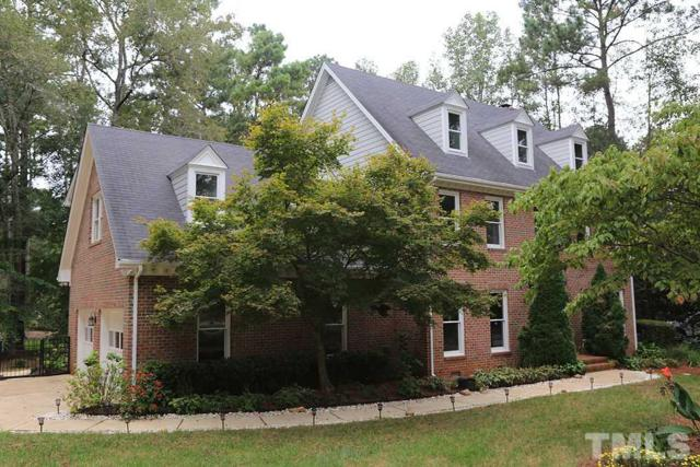 9001 Hemingwood Court, Raleigh, NC 27613 (#2218643) :: The Perry Group