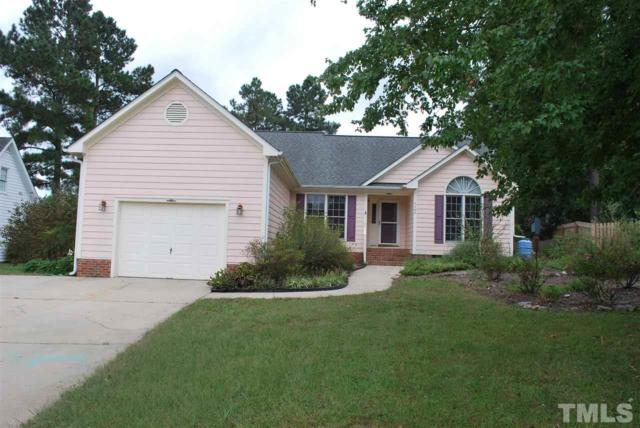 4208 Nectarine Drive, Raleigh, NC 27616 (#2218662) :: The Perry Group