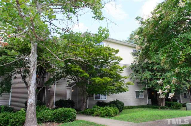 303 Smith Level Road D31, Chapel Hill, NC 27516 (#2218664) :: Better Homes & Gardens | Go Realty