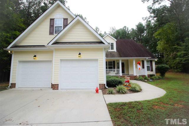 2104 Turquoise Lane, Franklinton, NC 27525 (#2218670) :: The Jim Allen Group