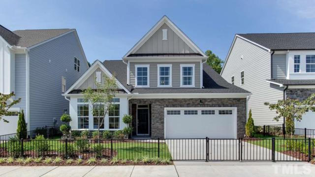 1104 Canyon Shadows Court #126, Cary, NC 27519 (#2218700) :: The Perry Group