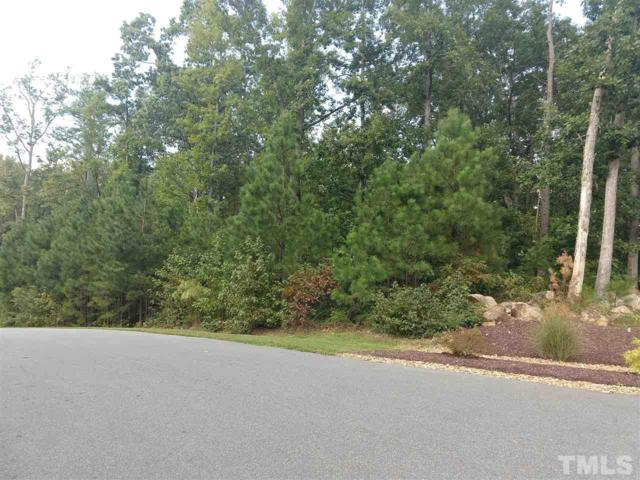 0 Manns Chapel Road, Pittsboro, NC 27312 (#2218712) :: The Perry Group