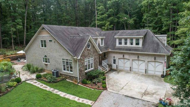 174 Forest Hill Drive, Littleton, NC 27850 (#2218716) :: Marti Hampton Team - Re/Max One Realty