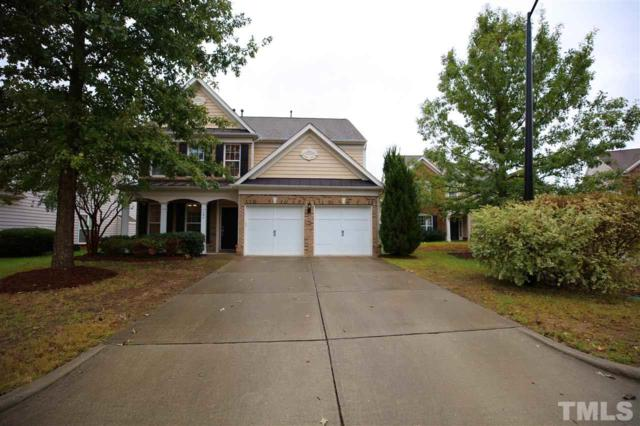 709 Unison Court, Cary, NC 27519 (#2218720) :: The Perry Group