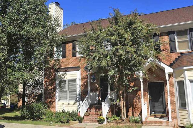 54 Citation Drive, Durham, NC 27713 (#2218762) :: RE/MAX Real Estate Service