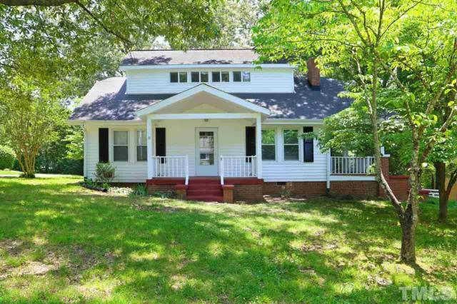 119 Launis Street, Pittsboro, NC 27312 (#2218769) :: RE/MAX Real Estate Service