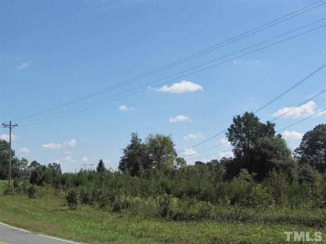 2903 Quakenbush Road, Snow Camp, NC 27349 (#2218807) :: The Perry Group