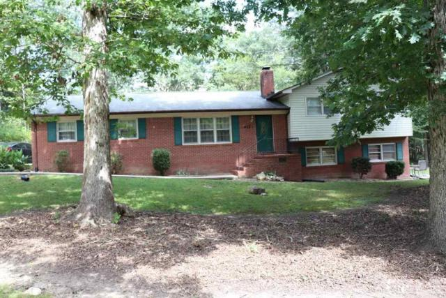 412 Bonhill Drive, Durham, NC 27712 (#2218810) :: The Perry Group