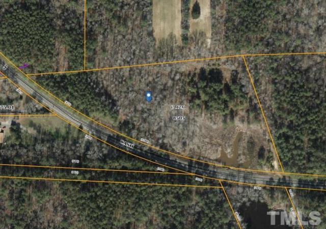 1626 Cash Road, Creedmoor, NC 27522 (#2218821) :: The Jim Allen Group