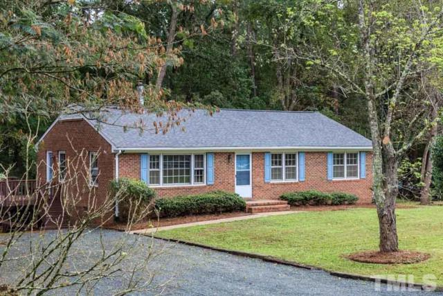 8900 Rollingwood Road, Chapel Hill, NC 27516 (#2218825) :: The Perry Group