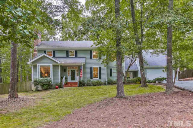 16 Wedgewood Court, Chapel Hill, NC 27514 (#2218838) :: The Perry Group
