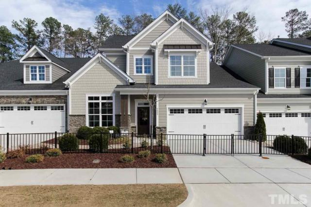 4053 Ansley Stream Lane #56, Cary, NC 27519 (#2218848) :: The Perry Group