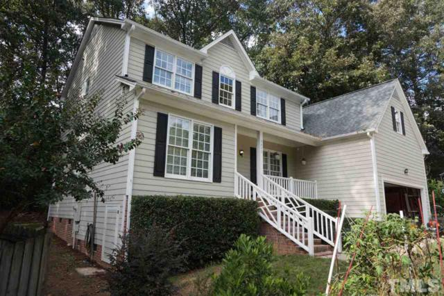 8605 Chalcombe Court, Raleigh, NC 27615 (#2218851) :: The Perry Group