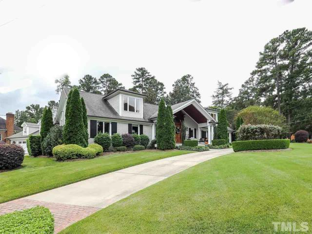 3368 Alamance Drive, Raleigh, NC 27609 (#2218857) :: Raleigh Cary Realty