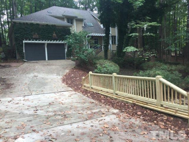 6204 Trevor Court, Raleigh, NC 27613 (#2218868) :: The Perry Group
