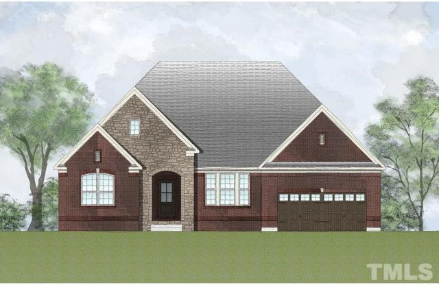 1325 Spicer Lane, Rolesville, NC 27571 (#2218879) :: The Perry Group