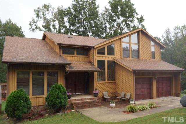125 Traveller Drive, Sanford, NC 27332 (#2218882) :: RE/MAX Real Estate Service