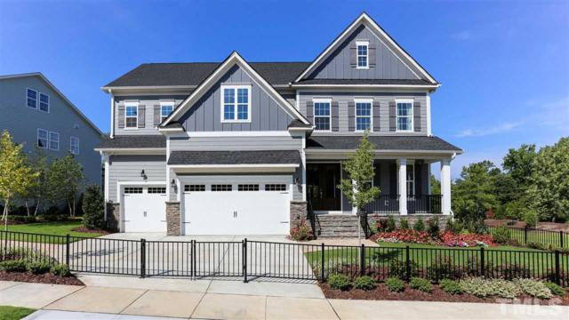1208 Diamond Valley Drive 33 - Barrington, Cary, NC 27513 (#2218903) :: Marti Hampton Team - Re/Max One Realty