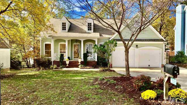 1006 Silverbell Lane, Knightdale, NC 27545 (#2218924) :: The Perry Group