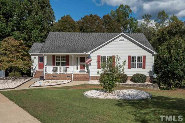 113 Kings Court, Garner, NC 27529 (#2218927) :: The Perry Group