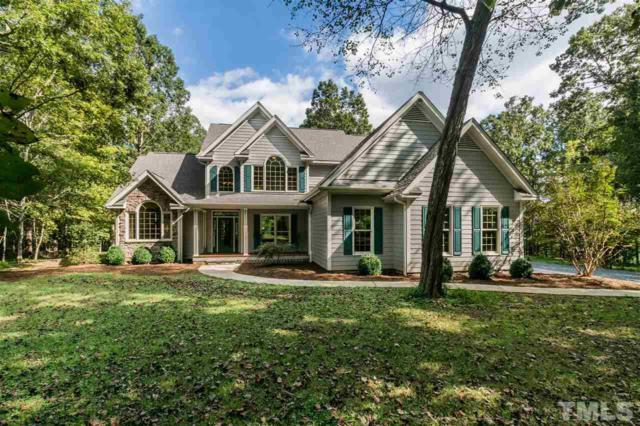 660 Revmont Drive, Pittsboro, NC 27312 (#2218941) :: The Perry Group