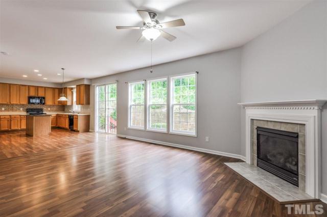 116 Faldo Cove, Raleigh, NC 27603 (#2218943) :: RE/MAX Real Estate Service