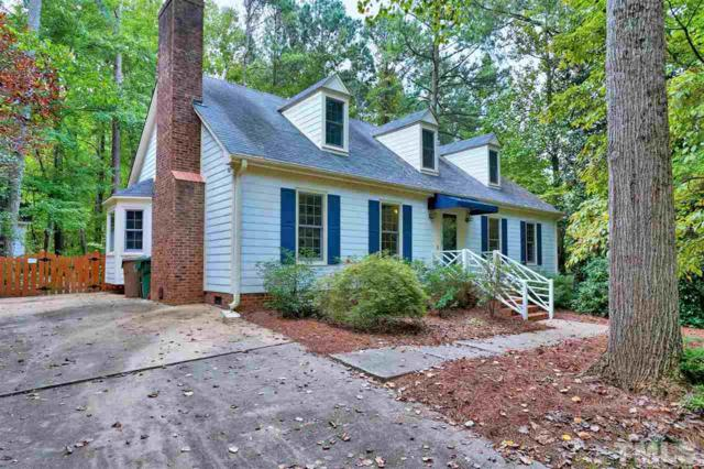 203 Dutchess Drive, Cary, NC 27513 (#2218962) :: The Perry Group