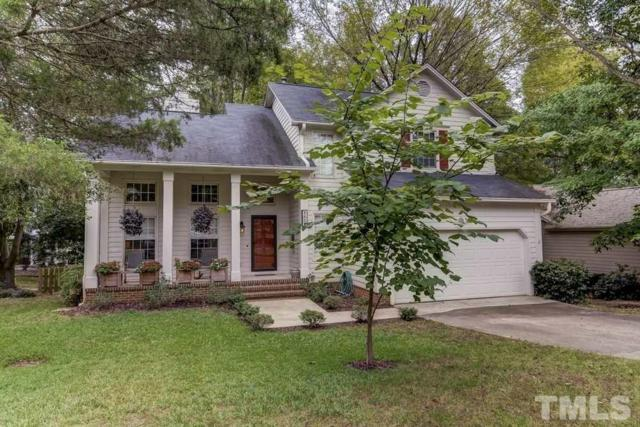 8600 Hawksmoor Drive, Raleigh, NC 27615 (#2218966) :: The Perry Group