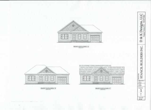 14 Birch Grove Lane, Coats, NC 27521 (#2218977) :: Rachel Kendall Team