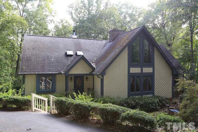 11704 Man O War Trail, Raleigh, NC 27613 (#2218982) :: The Perry Group