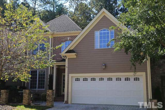205 Nouveau Avenue, Raleigh, NC 27615 (#2218985) :: The Perry Group
