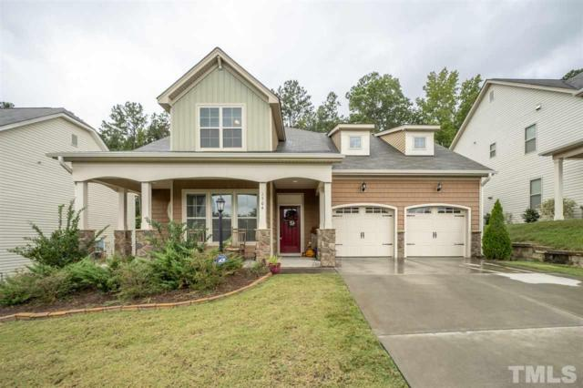 1504 Lena Lane, Knightdale, NC 27545 (#2218986) :: The Perry Group